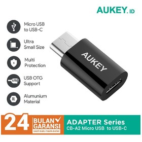 Aukey Adapter Micro USB to