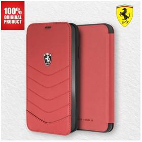Ferrari - Heritage Quilted