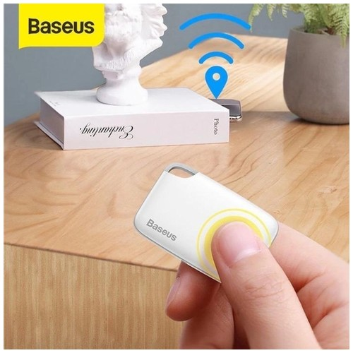 BASEUS T2 Smart Key Finder Bluetooth GPS Memory