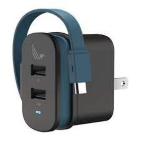 WILD FLAG Wall Charger 2 Po