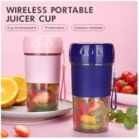 Juicer Mini Portable Blende