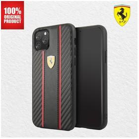 Ferrari - CARBON PU LEATHER