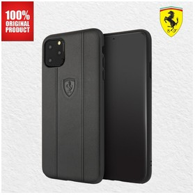 Ferrari - Off Track Leather