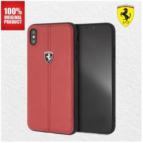 Ferrari - Case Iphone XS Ma