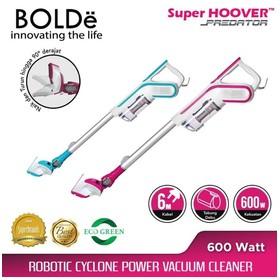 Bolde Super Hoover Predator