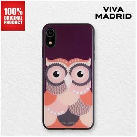 Casing iPhone XR Viva Madri