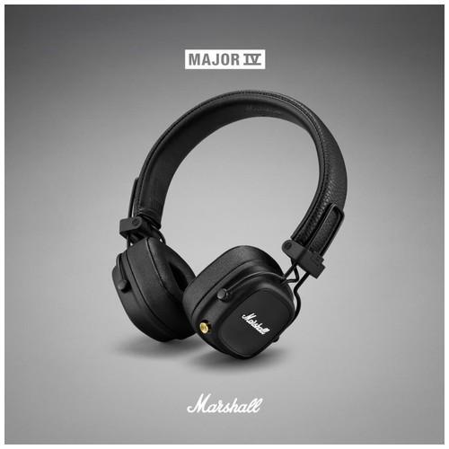 Marshall Major IV Bluetooth Headphone