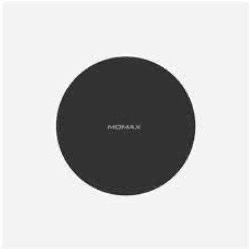 MOMAX WIRELESS CHARGER Q PAD XS UD12E BLACK