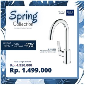 GROHE SPRING COLLECTION 8 -