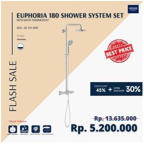 GROHE 26114000 - Euphoria 1