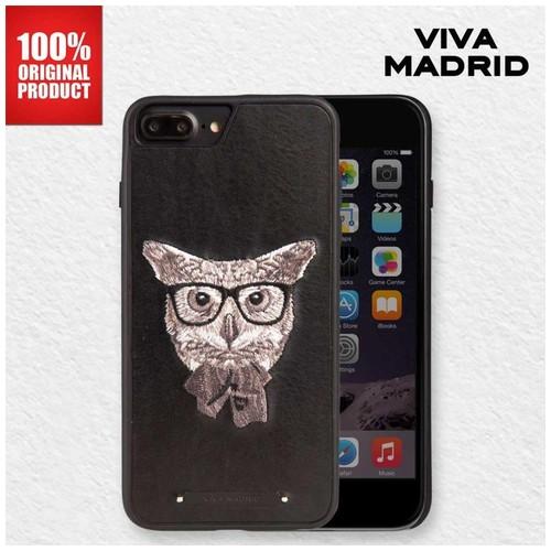 Casing iPhone 7 / 8 Culto Viva Madrid Night Owl
