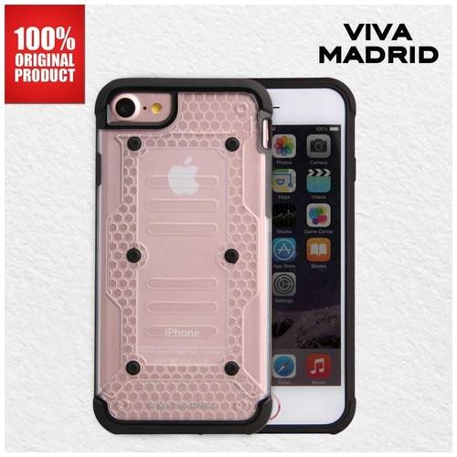 Viva Madrid Air Armour - iPhone 7 / 8 - Clear