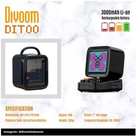 Divoom Ditoo Plus Retro Pix