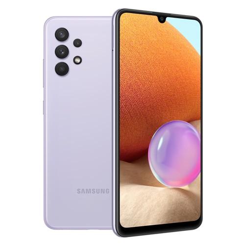 Samsung Galaxy A32 (RAM 8GB/128GB) - Awesome Violet