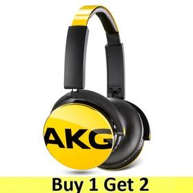 AKG On-Ear Headphone Y50 -