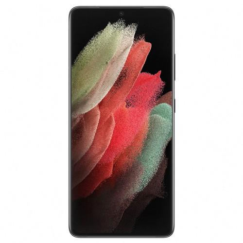 Samsung Galaxy S21 Ultra (RAM 12GB/256GB) - Phantom Black