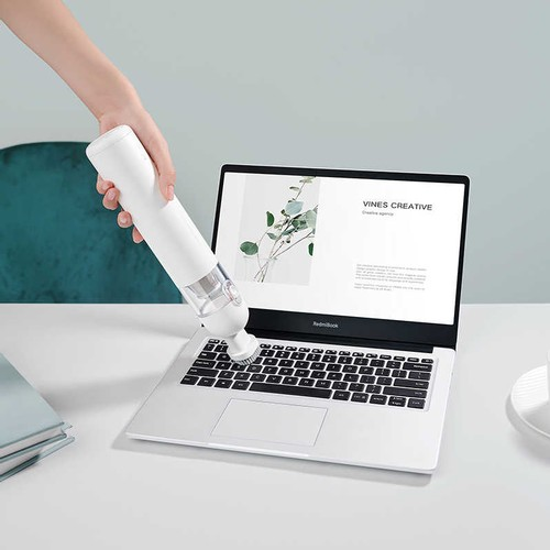 Xiaomi Vacuum Cleaner Mini - White
