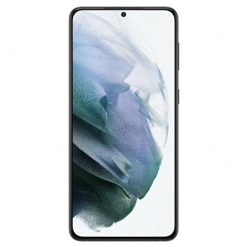 Samsung Galaxy S21+ (RAM 8GB/128GB) - Phantom Black