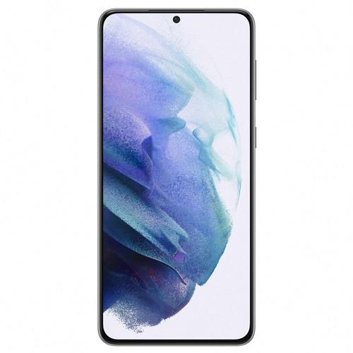 Samsung Galaxy S21+ (RAM 8GB/256GB) - Phantom Silver