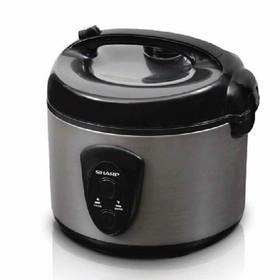 Sharp Rice Cooker KS-N18MG-