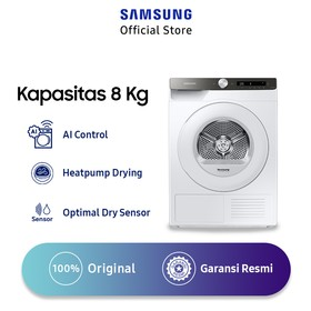 Samsung Mesin Pengering Dry