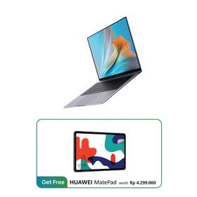 Huawei Matebook X Pro - Spa