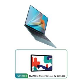 Huawei Matebook X Pro - Eme