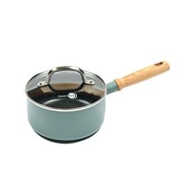 Greenpan Mayflower Smokey B