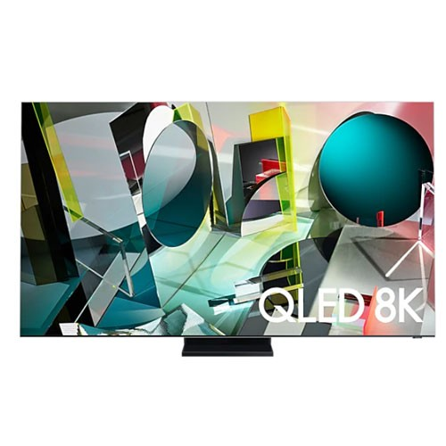 Samsung QLED 8K Smart TV 85 inch (2020) - QA85Q950TSKXXD