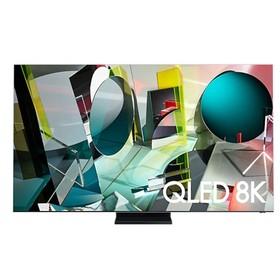 Samsung QLED 8K Smart TV 85
