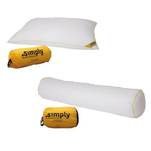 Simply Special Bundling (Soft Pillow + Bolster)