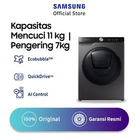 Samsung Mesin Cuci Front Lo