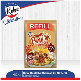 REFILL BonCabe Original 35g