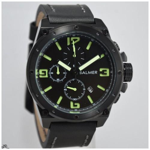 Balmer B.7846MB Black Green