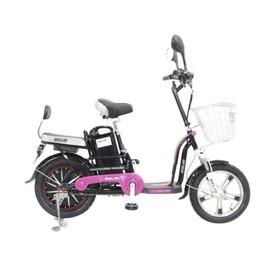 Sepeda listrik Selis tipe B
