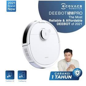 Ecovacs DEEBOT N8 PRO Robot