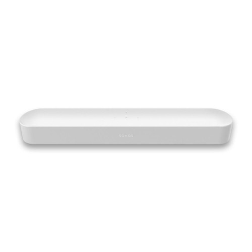 Sonos Beam Wireless HiFi System - White