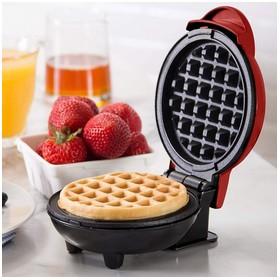 Mini Maker Waffle Pembuat W