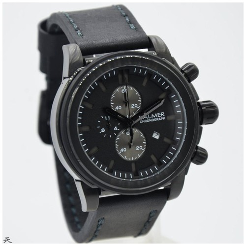 Balmer B.7941MB Black