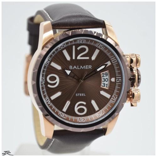 Balmer B.7956MPR Brown