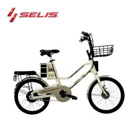 Sepeda listrik Selis tipe E