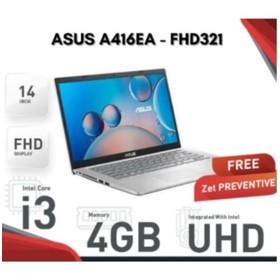 ASUS A416EA - FHD321 | 14