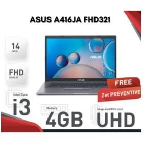 ASUS A416JA - FHD321 | 14