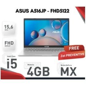ASUS A516JP - FHD5122 | 15