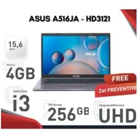 ASUS A516JA - HD3121 | 15.6