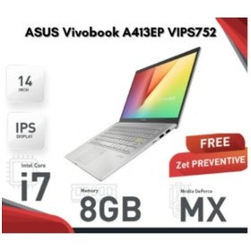 ASUS A413EP - VIPS752 | 14