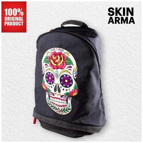 Skinarma - Irezumi Day Backpack Rocker - Black