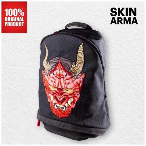 Skinarma - Irezumi Day Backpack Oni - Black