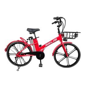 Sepeda listrik Selis tipe I