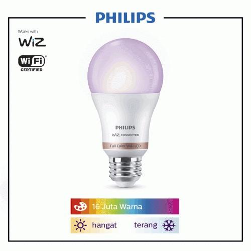 PHILIPS Led Wifi Bulb - White